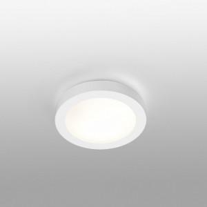 LOGOS-1 Plafonnier blanc