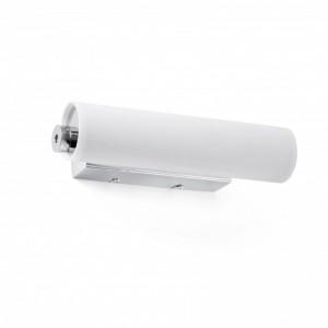 SIRET-1 LED Lampe applique en chrome