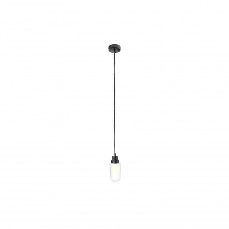 BRUME LED Lampe suspension bronze