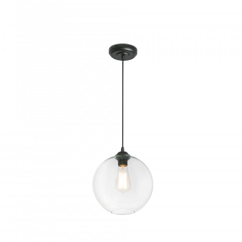CLARA Lampe suspension transparent