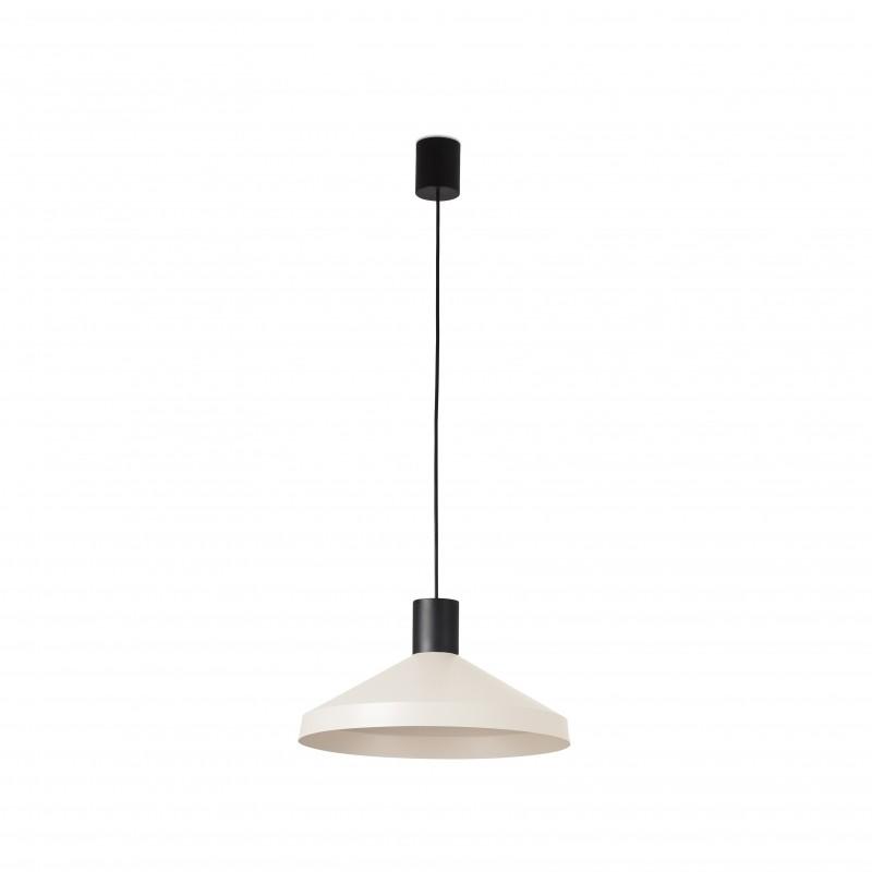 KOMBO Lampe suspension beige Ø400