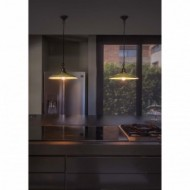 LANG Lampe suspension verte