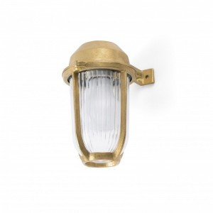 BORDA Lampe applique en laiton