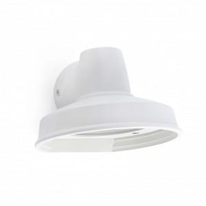 BRONX Lampe applique blanche