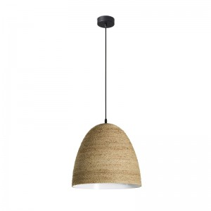 LIANA Lampe suspension marron