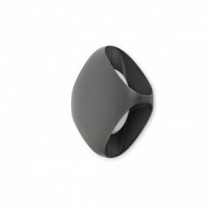 BU-OH LED Lampe applique gris foncé