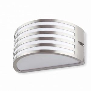 FEDON Lampe applique nickel mat