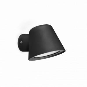 GINA Lampe applique noir