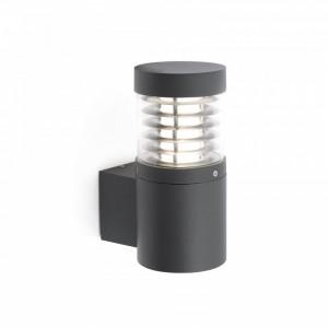 GIZA LED Lampe applique gris foncé