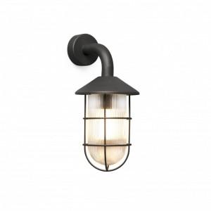 HONEY Lampe applique noir