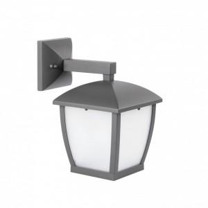 MINI WILMA Lampe applique gris foncé