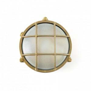 NORAY Lampe applique en laiton