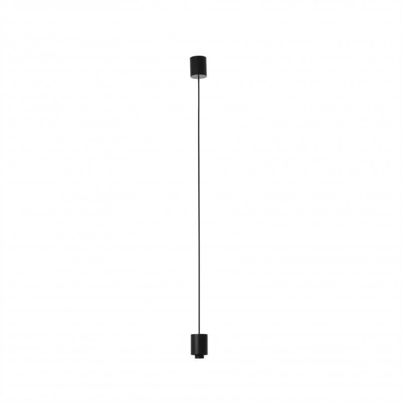 MAMBO Lampe suspension noire