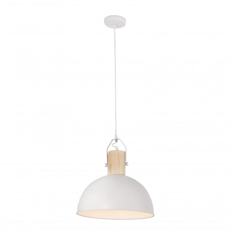 MARGOT Lampe suspension blanche