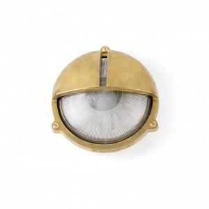 TIMON Lampe applique en laiton
