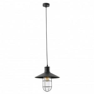 MARINA Lampe suspension noire