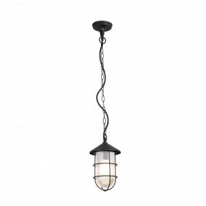 HONEY Lampe suspension noir