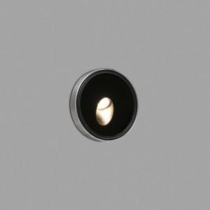 DANG LED Encastré inox