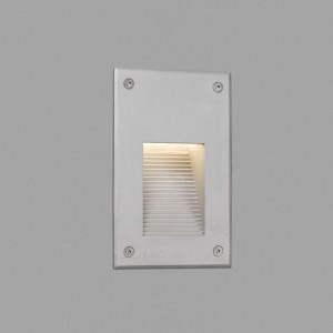 FILTER LED Lampe encastrable gris lumière chaude