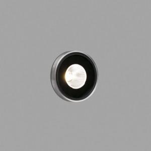FRUM LED Encastré inox