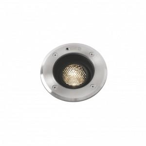 GEISER LED lampe encastrable orientable gris 10°