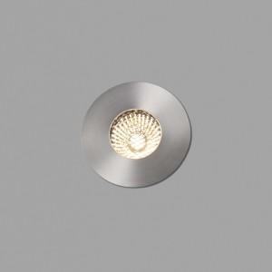 GRUND LED Lampe encastrable inox 7W