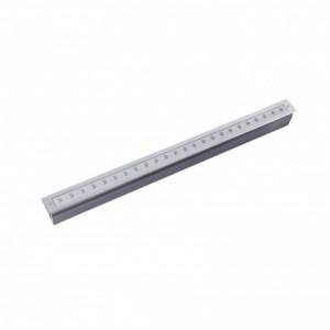 GRAVA LED Lampe encastrable inox 42W