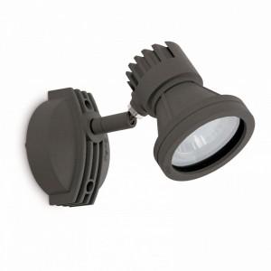 MINIPROJECT Lampe projecteur gris foncé