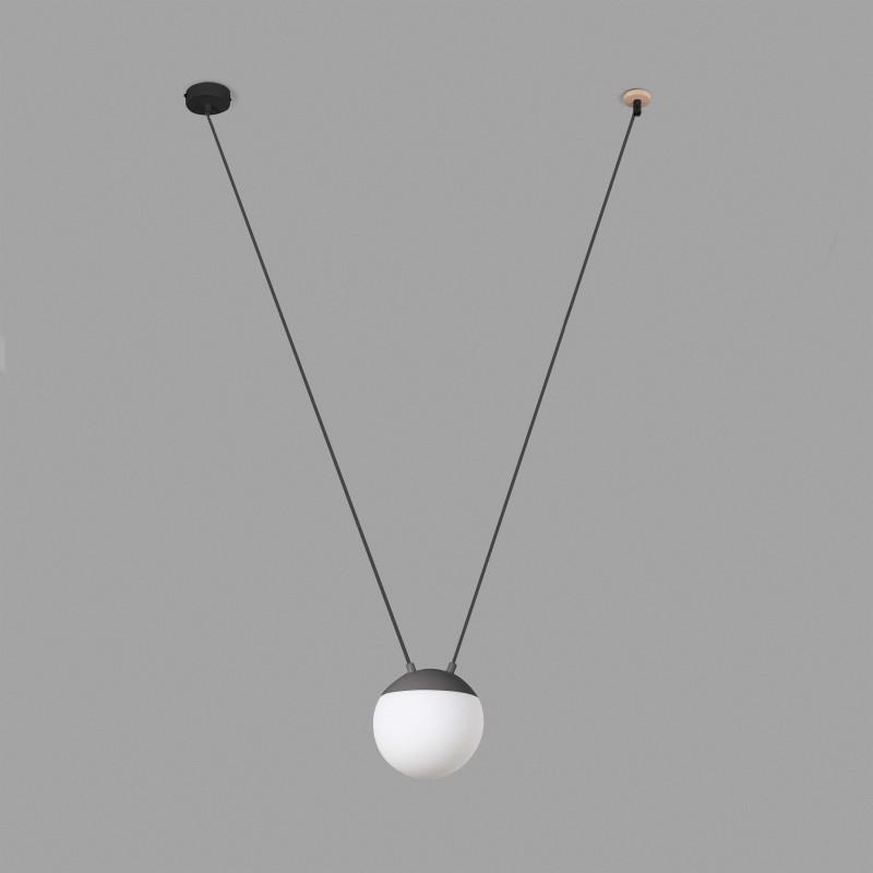 MINE SPACE Suspension grise 1L