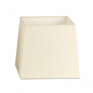 Abat-jour en textile beige ø320×300