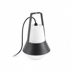 CAT Lampe portable noire