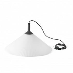 HUE Lampe portable grise