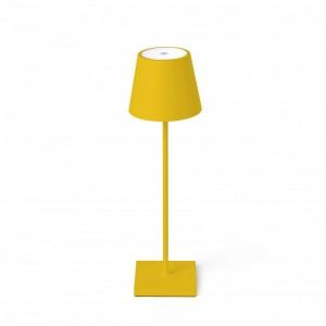 TOC LED Lampe portable jaune