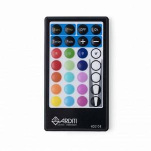 Télécommande RGB infrarouge