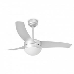 EASY Ventilateur de plafond gris