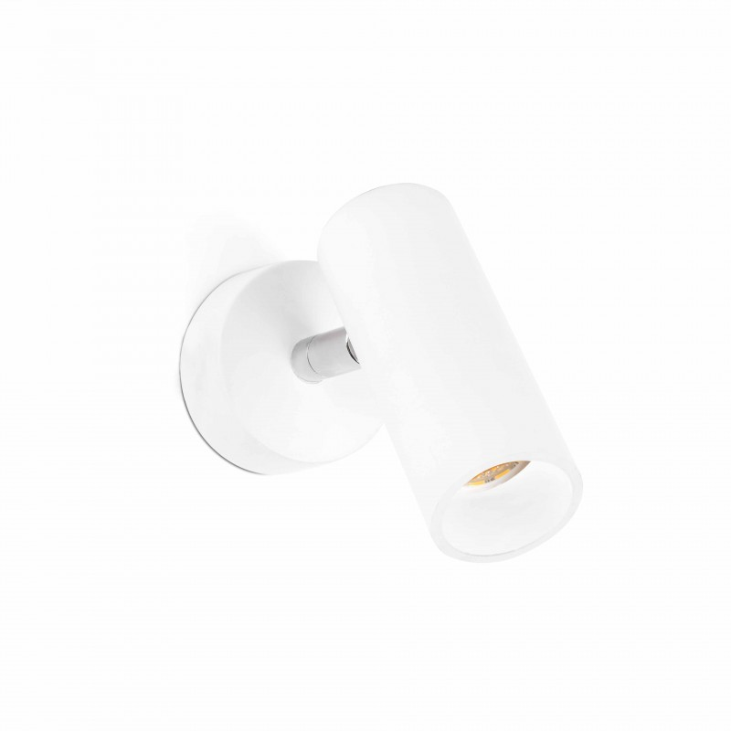 ORA LED Lampe applique blanche