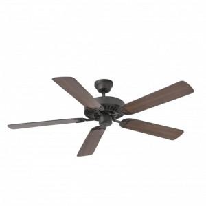 ALOHA Ventilateur de plafond marron