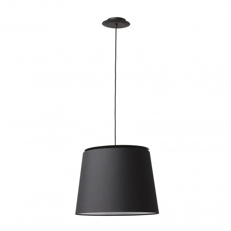 SAVOY Structure suspension noire