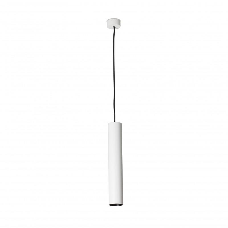 STAN Lampe suspension blanche