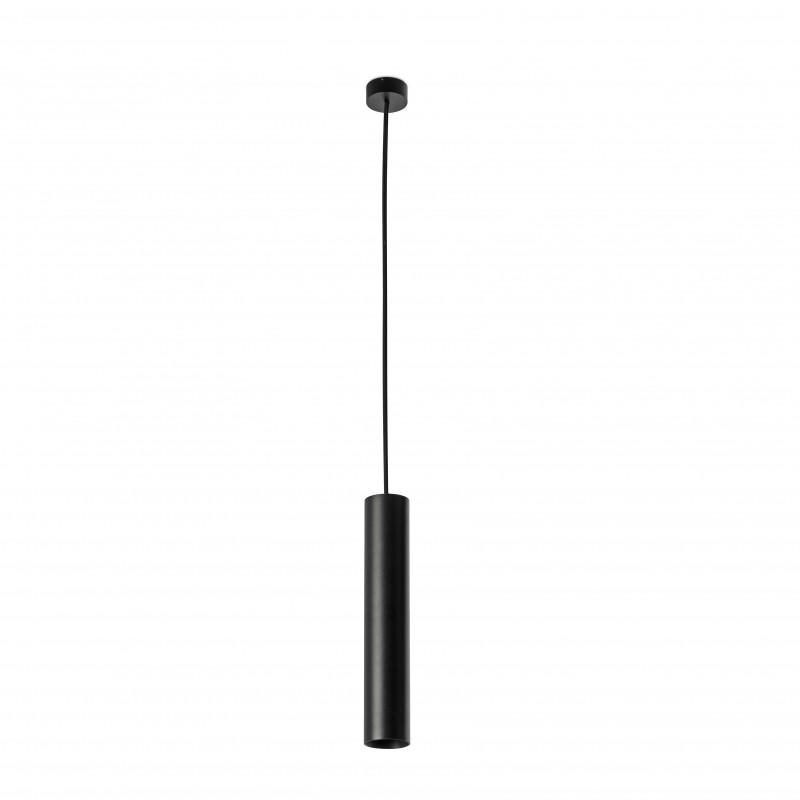 STAN Lampe suspension noire